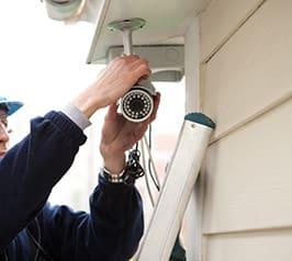 CCTV Camera Services & Repair